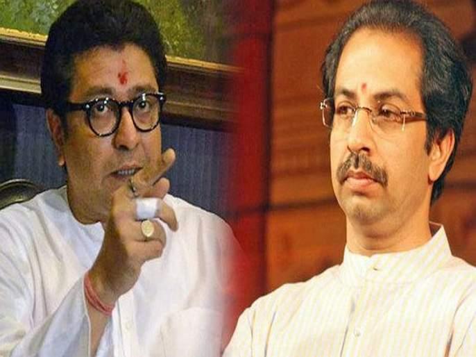 Maharashtra Election 2019: Our alliance Rotten and stops in 124 seats; Raj Thackeray slams Shiv Sena | Maharashtra Election 2019: आमची युती सडली आणि 124 जागांवर अडली; राज ठाकरेंचा शिवसेनेला टोला