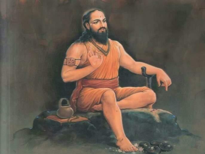 samarth ramdas swami says that this is the right way to demand god | देवाकडे नेमके कसे मागणे मागावे? समर्थ रामदास स्वामींनी सांगितली योग्य पद्धत; वाचा...