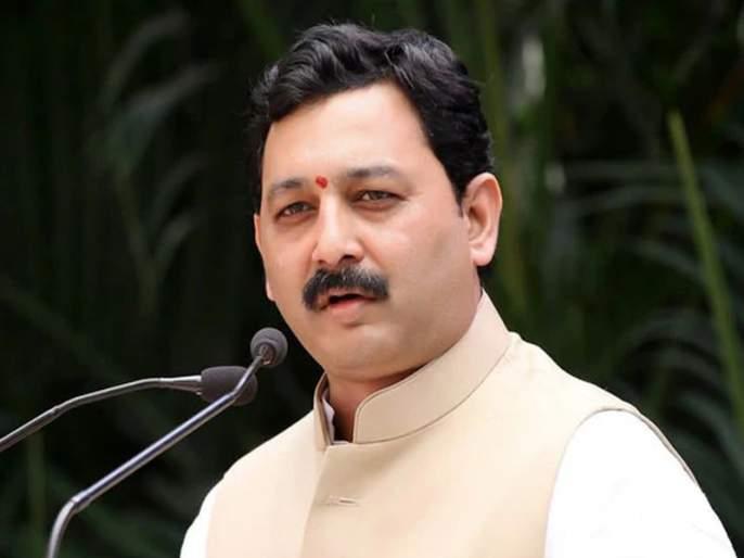 Sambhajirajin expressed concern over the Political situation in the state, advised all parties to ... | राज्यातील परिस्थितीबाबत संभाजीराजेंनी व्यक्त केली चिंता, सर्वपक्षीयांना दिला हा सल्ला...