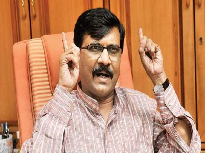 Maharashtra Election 2019: Sanjay Raut has targeted the BJP after receiving a discharge from Lilavati Hospital.   महाराष्ट्र निवडणूक 2019: राजकारणात देणंघेणं असतंच; जे ज्याच्या हक्काचं आहे, ते त्यांना मिळेल - संजय राऊत