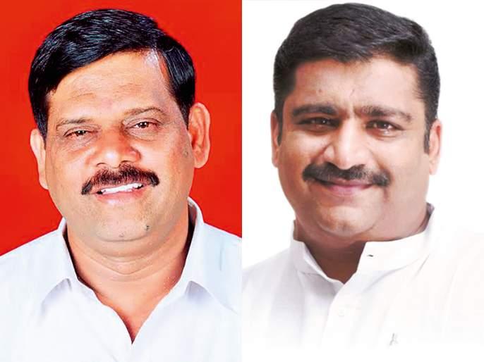 Nashik Election Result: A big chunk between Sanap against Dhikle in the past; Only eight hundred votes difference between, maharashtra vidhansabha election results 2019 | नाशिक निवडणूक निकाल : पुर्वमध्ये सानपविरूध्द ढिकले यांच्यात मोठी चुरस; दोघांमध्ये केवळ ८४५ मतांचा फरक
