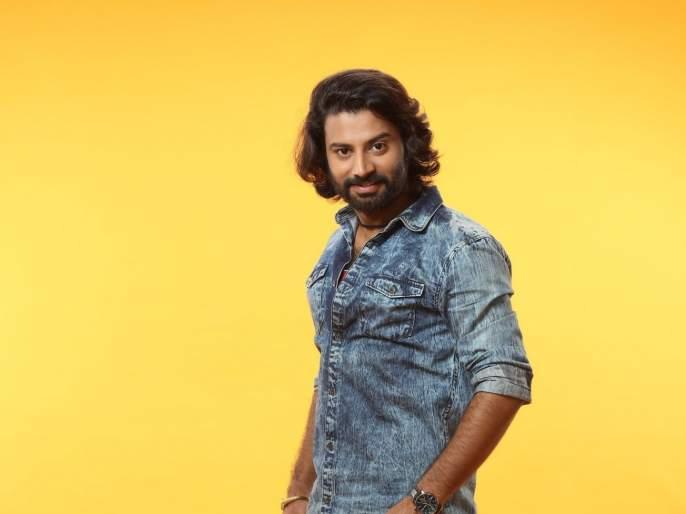 After leaving his job as a teacher, Sanchit Chaudhary turned to acting, playing the role of Raghu in 'Tujhya Ishqacha Nadkhula | शिक्षकाची नोकरी सोडून संचित चौधरी वळला अभिनयाकडे, 'तुझ्या इश्काचा नादखुळा'मध्ये साकारतोय रघूची भूमिका
