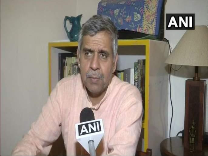 It's almost symbolic that if you are in the Army you are a nationalist says Sandeep Dikshit | 'आपल्याकडे केवळ सैन्यात असले तरच मुस्लिमांना राष्ट्रभक्त समजतात'