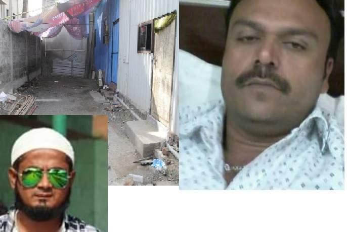 Actor murdered by family members of Sangliat hotel, family act | सांगलीत हॉटेल व्यावसायिकाचा मेहुण्यांकडून खून, कौटुंबिक कारणातून कृत्य
