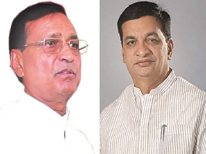 Vidhan Sabha election result: Balasaheb Tharoor leads 5,000 votes in Sangamner | विधानसभा निवडणूक निकाल : संगमनेरातून बाळासाहेब थोरातांना १२ हजार मतांची आघाडी