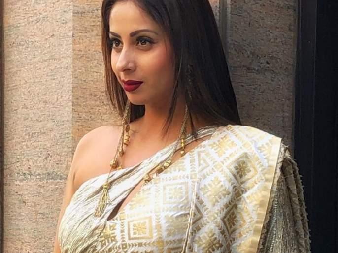 Actress Sangeeta Ghosh, who is looking for 'challenge in the role' | 'भूमिकांमधील आव्हान शोधते'- अभिनेत्री संगीता घोष