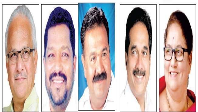 Fatal Alliance with Mahayuti | Maharashtra Vidhan Sabha 2019: महायुतीशी घायाळ आघाडीचा सामना