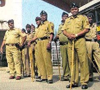20% police in Sangli district suffering from ailments! | CoronaVirus : सांगली जिल्ह्यातील २० टक्के पोलिसांना व्याधींचा घोर!
