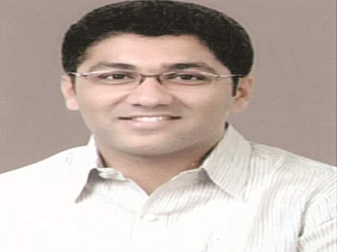 Opponents panicked; Sangram Jagtap is the candidate of NCP | विरोधक घाबरलेले; संग्राम जगताप हेच राष्ट्रवादीचेच उमेदवार