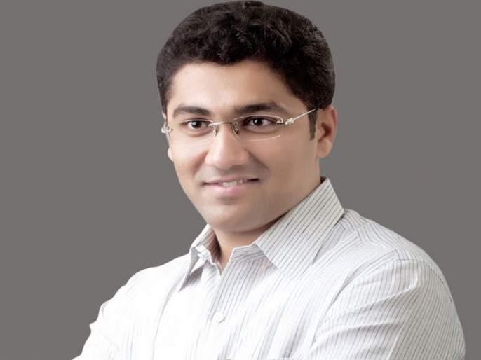 Sangram Jagtap will contest Lok Sabha Elections in Ahmednagar | सुजय विखेंविरोधात कर्डिलेंचे जावई रिंगणात, संग्राम जगताप राष्ट्रवादीचे उमेदवार