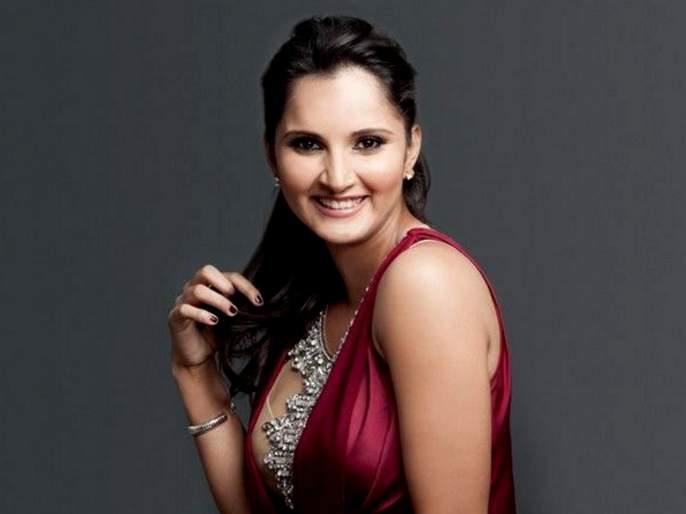 ICC World Cup 2019 : you don't need to 'hype up' or market the India vs Pakistan match anymore specially with rubbish, Say Sania Mirza | ICC World Cup 2019 : भारत-पाक सामन्यावरील जाहिरातींवर सानिया मिर्झाचा 'घरचा अहेर'!