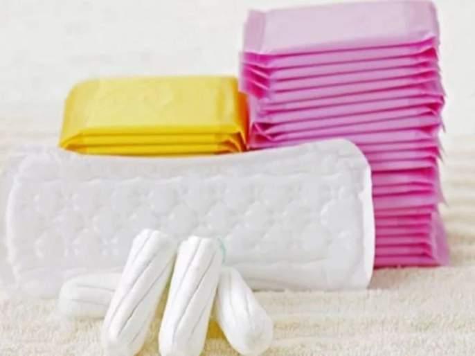 Neglect of women and administration towards proper disposal of sanitary napkins | नॅपकीनची योग्य विल्हेवाट करण्याकडे महिला व प्रशासनाची दुर्लक्षितता