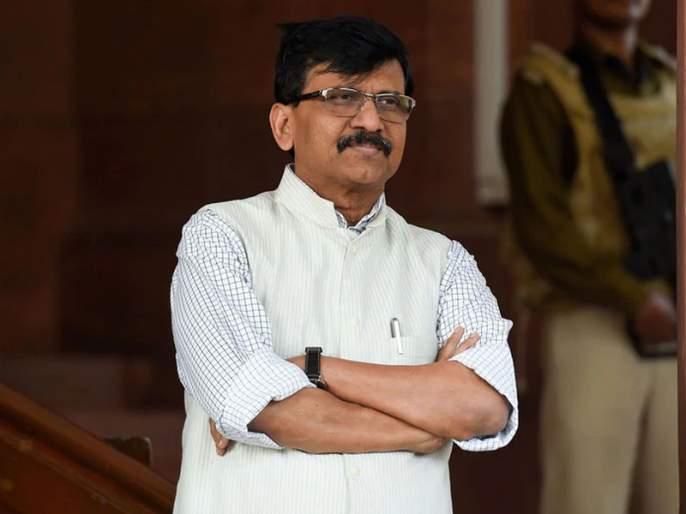 Shiv Sena leader Sanjay Raut has criticized BJP's politics | आम्हीच तुम्हाला सरकार पाडण्याचा मुहूर्त देऊ, पण...; संजय राऊतांनी सांगितले कारण