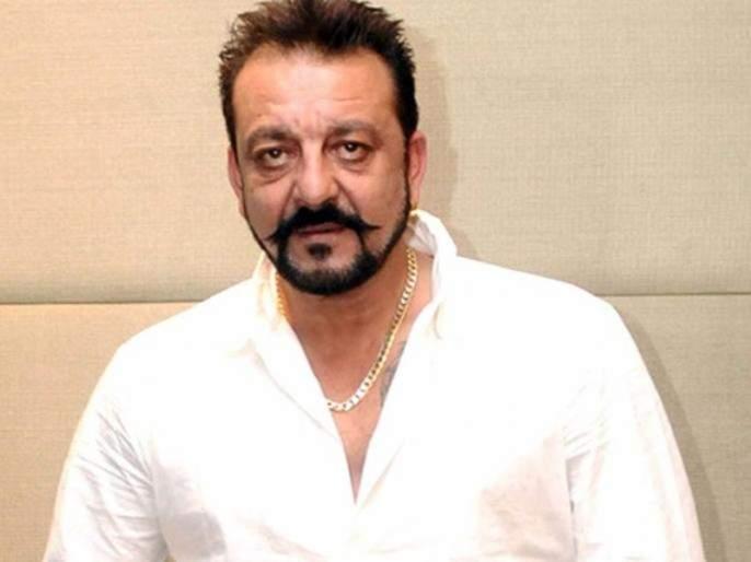 Actor Sanjay Dutt Lilavati admitted to hospital, corona test negative | अभिनेता संजय दत्त लिलावती रुग्णालयात दाखल, कोरोना टेस्ट निगेटिव्ह