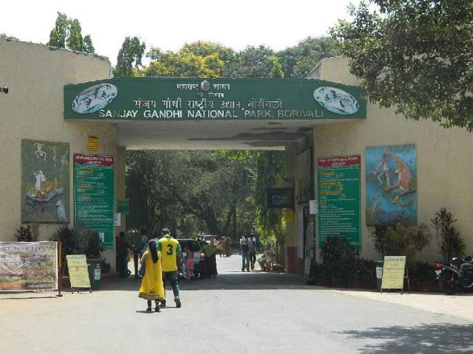 Open Sanjay Gandhi National Park, demand of citizens | संजय गांधी राष्ट्रीय उद्यान खुले करा, नागरिकांची मागणी