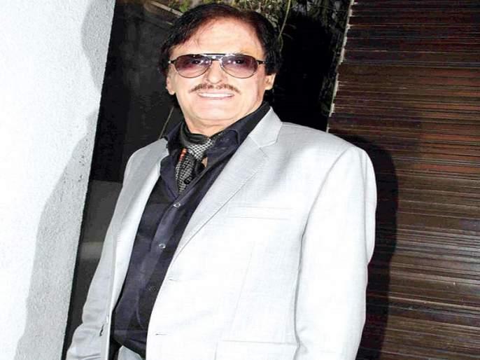 Do not spoil classic artwork by remake '- Veteran actor Sanjay Khan | 'रिमेक बनवून उत्कृष्ट कलाकृती खराब करू नका'- ज्येष्ठ अभिनेते संजय खान
