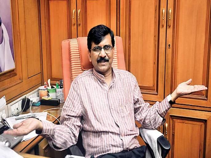 Before the Lok Sabha elections Alliance decision Decided | लोकसभा निवडणुकीपूर्वीच युतीचा फॉर्म्युला ठरलेला: संजय राऊत