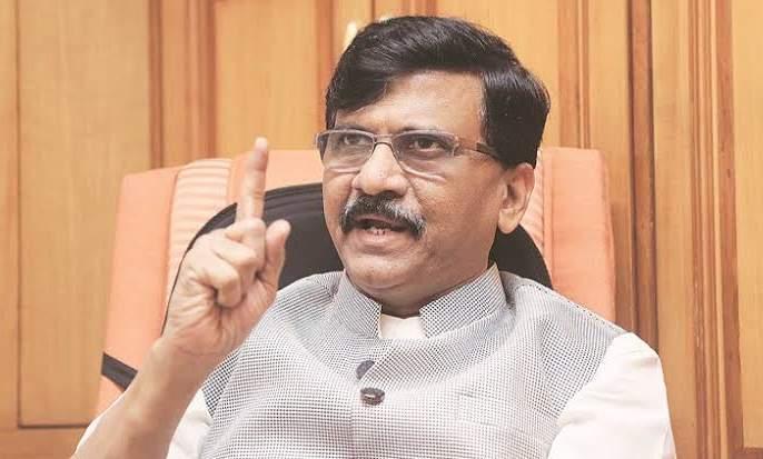Ayodhya Verdict: 'The movement in Ayodhya was not of one party; The decision that comes will be supreme Says Shiv Sena | Ayodhya Verdict: 'अयोध्येतील आंदोलन एका पक्षाचे नव्हते; जो निर्णय येईल तो सर्वोच्च असेल'