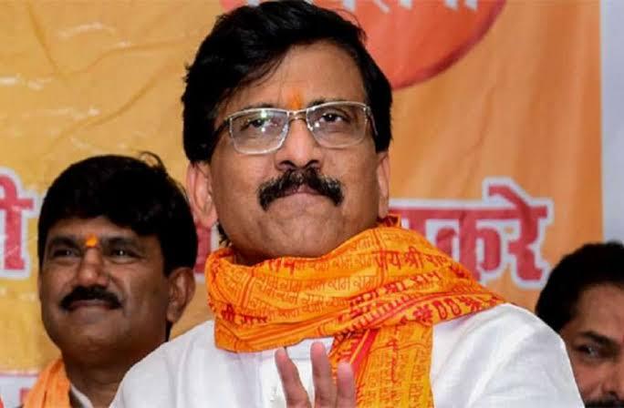 Maharashtra Elections 2019: Temple in Ayodhya and Government in Maharashtra; Sanjay Raut Reaction on Ayodhya Verdict | महाराष्ट्र निवडणूक २०१९: अयोध्येत मंदिर तर महाराष्ट्रात सरकार; संजय राऊतांनी घेतली भाजपाची फिरकी