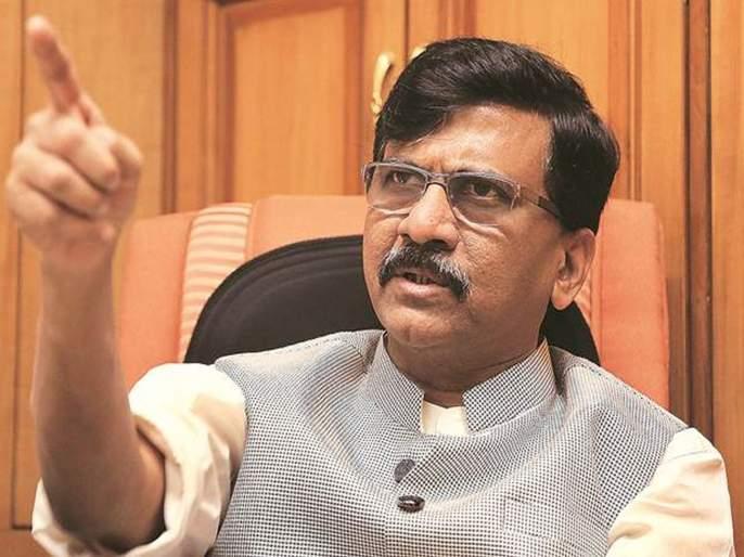 Maharashtra should stand behind Sharad Pawar - Sanjay Raut | महाराष्ट्राने शरद पवारांच्या पाठीशी उभे राहावे - संजय राऊत