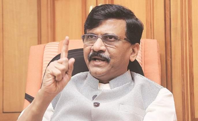Maharashtra CM, Maharashtra Government:Shiv Sena leader Sanjay Raut Criticized BJP & Amit Shah | Maharashtra CM: शिवसेनेचा भाजपाला सज्जड दम; बाळासाहेबांची शपथ घेऊन सांगतो जर...