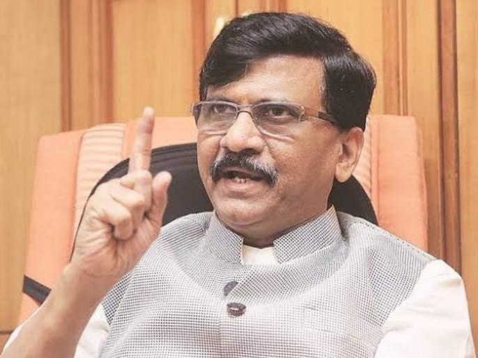 Maharashtra Vidhan Sabha Result shiv sena mp sanjay raut attacks bjp amid power tussle | महाराष्ट्र निवडणूक 2019: संजय राऊत यांनी 'औकात' काढली; शिवसेना, भाजपामधील तणाव वाढणार?