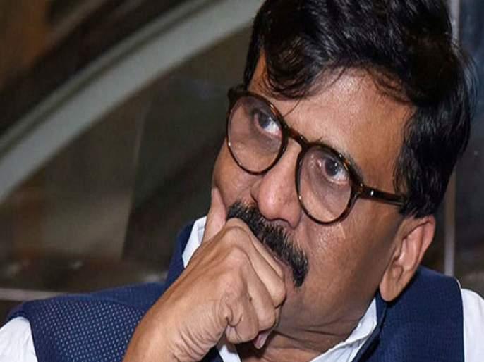 bjp leader atul bhatkhalkar criticize shiv sena leader sanjay raut celebrity tweet check sachin tendulkar lata mangeshkar | ... मग तेव्हा संजय राऊतांचा मेंदू 'सिल्व्हर ओक'वर गहाण ठेवला होता का?; भाजपा नेत्याचा टोला