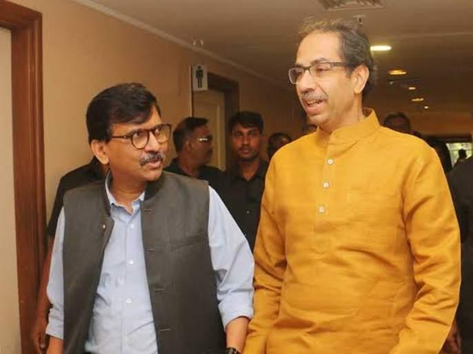 Uddhav Thackeray wants to become Chief Minister, Sanjay Raut | उद्धव ठाकरे मुख्यमंत्री व्हावेत, ही राज्याची इच्छा - संजय राऊत