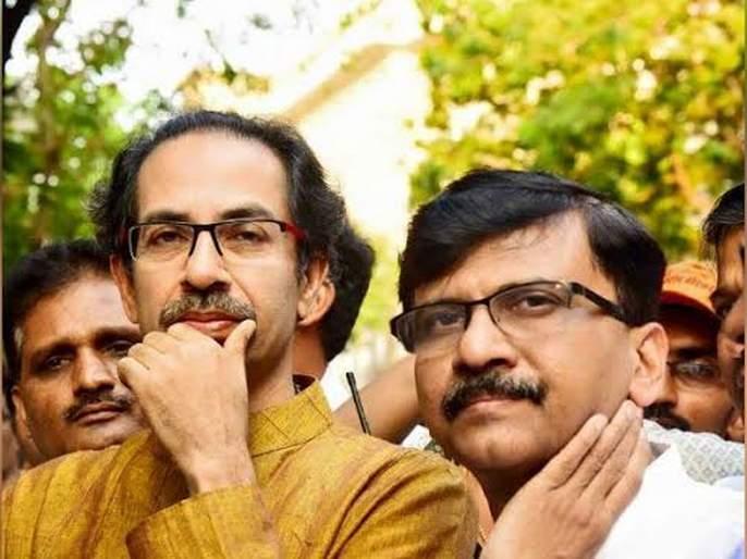 Maharashtra Vidhan Sabha Result sanjay raut attacks bjp says next cm will be from shiv sena | महाराष्ट्र निवडणूक 2019: 'उद्धव ठाकरे अंतिम निर्णयापर्यंत आलेत; मुख्यमंत्री शिवसेनेचाच होईल'