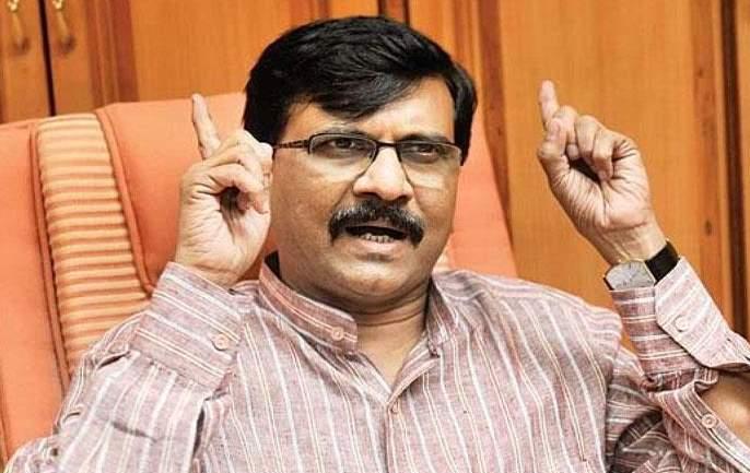Governors have given opportunity to BJP, take advantage of it - Sanjay Raut | राज्यपालांनी भाजपाला संधी दिलीय, त्याचा लाभ घ्यावा; संजय राऊत यांचा टोला