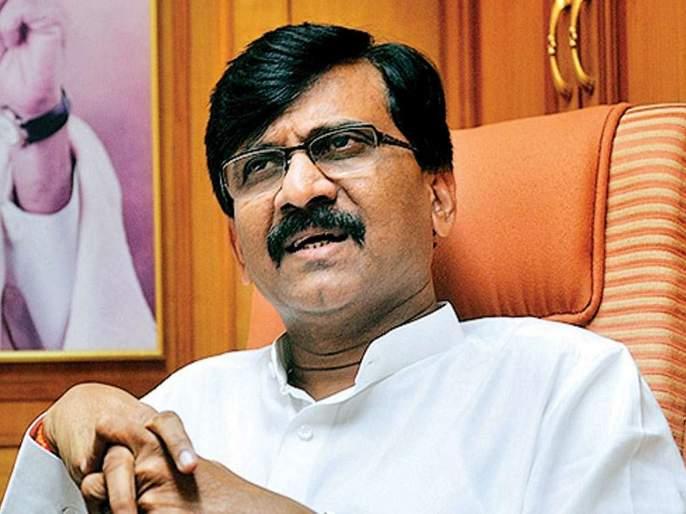 Shiv Sena leaders Sanjay Raut slams bjp devendra fadnavis   शिवसेनेला कुणीही शहाणपणा शिकवण्याची गरज नाही, संजय राऊतांचा फडणवीसांना टोला
