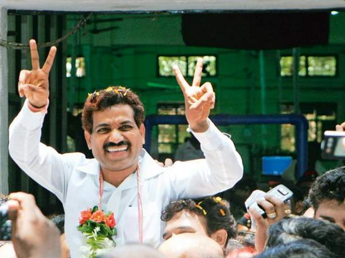 Maharashtra Election 2019: We are not in touch with anyone - Sanjeev Naik | महाराष्ट्र निवडणूक 2019: आम्ही कोणाच्याही संपर्कात नाही - संजीव नाईक