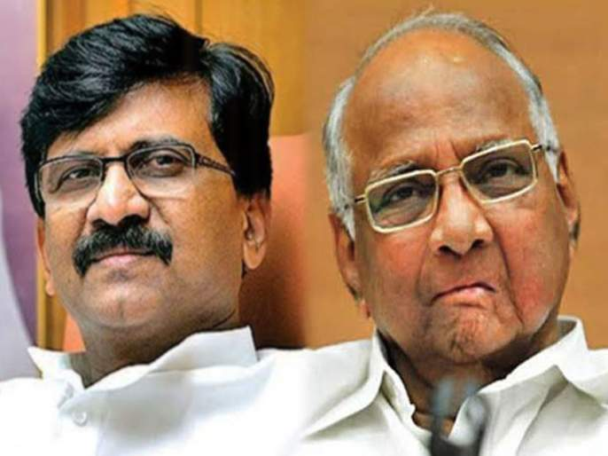 We want to fight China, not the government's opponents, Shiv Sena's criticize bjp | आपल्याला चीनशी लढायचे आहे, सरकारच्या विरोधकांशी नाही; शिवसेनेचा टोला
