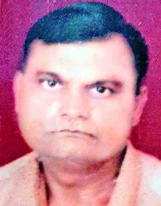 Santosh Baviskar as President of Kathar Vani Society | काथार वाणी समाज अध्यक्षपदी संतोष बाविस्कर