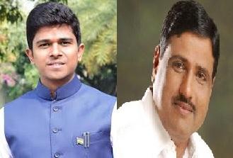 Maharashtra Election 2019: A fight between MP and ex-MP's children will take place in Bhokardan | Maharashtra Election 2019 : आजी-माजी खासदाराच्या मुलांमध्ये रंगणार सामना