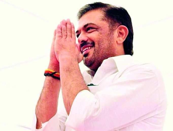 Savner Election Results: Sunil Kedar Vs Rajiv Potdar   Savner Election Results : काँग्रेसचा बालेकिल्ला तोडण्यात भाजपला अपयश