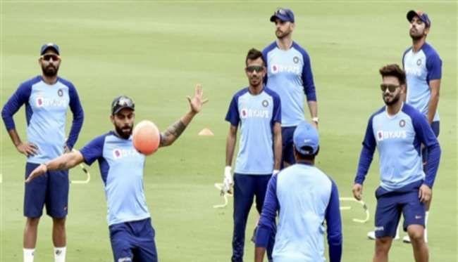 India vs West Indies: Who gets a chance in the first Twenty20 match? Who Will Open With Rohit ...   India vs West Indies : पहिल्या ट्वेन्टी-२० सामन्यात कोणाला मिळणार संधी; कोण करणार रोहितबरोबर ओपनिंग...