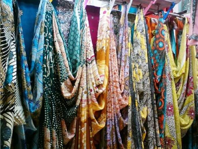 One and a half thousand sari fell 38 thousand! | दीड हजारांची साडी पडली ३८ हजारांना!