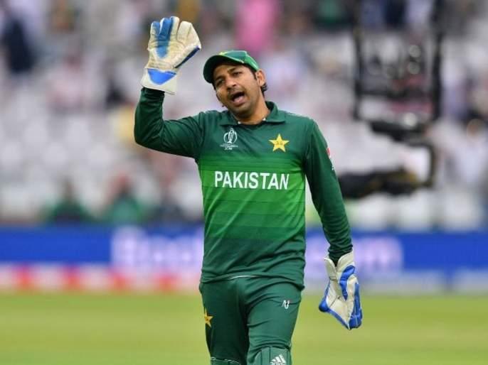 ICC World Cup 2019 : Sarfraz Ahmed, we will try to score 500 against Bangladesh to qualify semi | ICC World Cup 2019 : अल्लाहची मेहरबानी असेल तर 500 धावाही करू; सर्फराजचा कॉन्फिडन्स पाहा