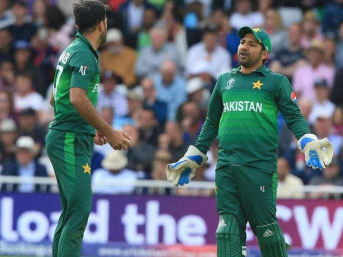 ICC World Cup 2019 : World Cup 2019: Man files petition to ban Pakistan cricket team after embarrassing defeat to India | ICC World Cup 2019 : टीम इंडियाकडून झालेला पराभव जिव्हारी; पाक संघावर बंदी घालण्यासाठी याचिका
