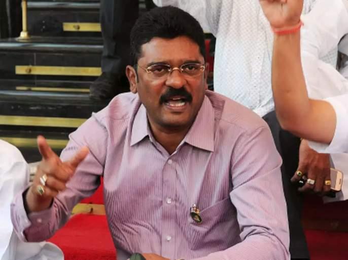 shiv sena mla Pratap Sarnaiks reaction on ed raids in his office and house | ईडीच्या धाडींमुळे माझं तोंड बंद होणार नाही; सरनाईकांचा आक्रमक पवित्रा