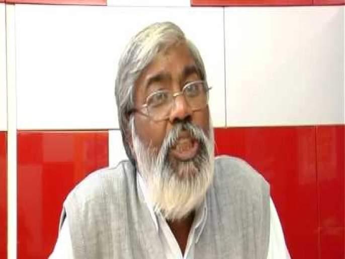Prof. Sateshwar More passed away   आंबेडकरी आणि प्राध्यापक संघटनेतील आवाज कायमचा थांबला; प्रा. सतेश्वर मोरेंचे निधन