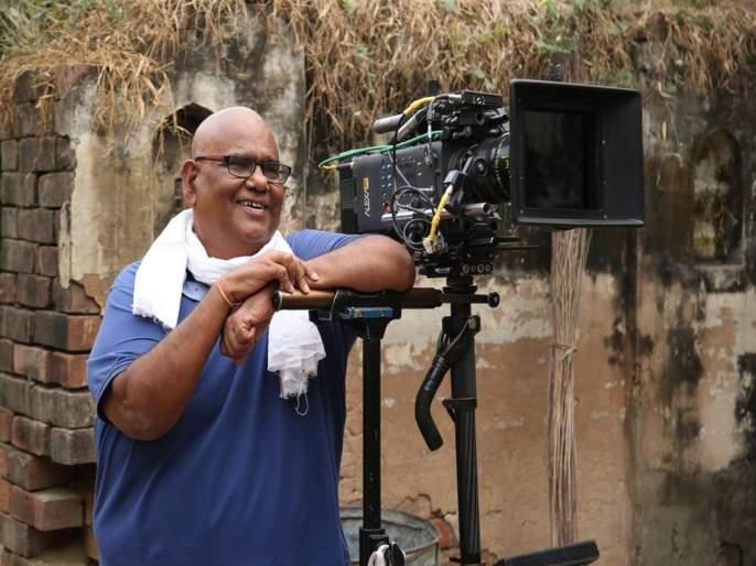 Satish Kaushik in Marathi Film Production | सतीश कौशिक यांनी केली मराठी चित्रपटा निर्मिती, या तारखेला होणार प्रदर्शित