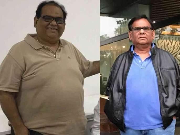satish kaushik lost 25 kg through his diet plan | जीममध्ये न जाता सतीश कौशिक यांनी घटवलं 25 किलो वजन, असे होते डाएट प्लान