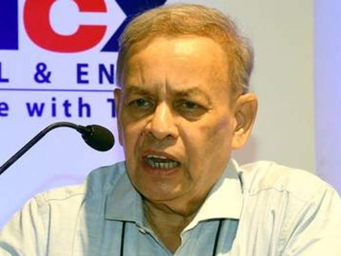 no recession in india, country is not in financial crisis: Satish Marathe | भारतात मंदी नाही, देश आर्थिक संकटात नाही: सतीश मराठे