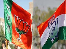 Lok Sabha Election 2019: Speculative market; Lotus rate is lowest | Lok Sabha Election 2019 :सट्टा बाजार तेजीत; कमळाचे दर सर्वात कमी, तर पंजा-कपबशी मागे