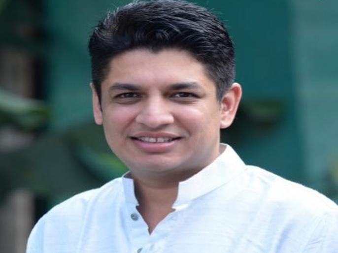 Maharashtra Budget 2021: Comprehensive budget showing a ray of hope in difficult times says Satyajit Tambe | Maharashtra Budget 2021: कठीण परिस्थितीत आशेचा किरण दाखवणारा सर्वसमावेशक अर्थसंकल्प- सत्यजीत तांबे