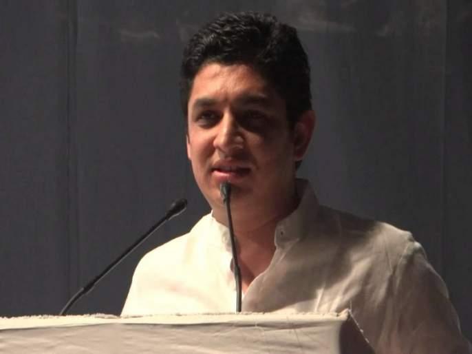 Entrepreneurs angry over Rs 20 lakh crore package, Youth Congress exposed | २० लाख करोड पॅकेजबाबत उद्योजकांमध्ये नाराजी, युवक काँग्रेसचा पर्दाफाश
