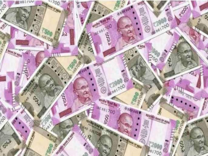 Diwali gift of Modi government; 11 lakh crore profit to investors | मोदी सरकारची दिवाळी भेट; गुंतवणूकदारांना 11 लाख कोटींचा फायदा