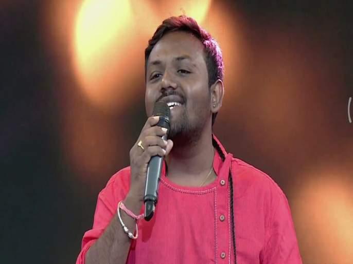 Saurabh Salunkhe Santurki New Song Out | 'मुळशी पॅटर्न' फेम 'सौरभ साळुंखे'च्या पहाडी आवाजात संतुर्कीचं गाणं प्रदर्शित